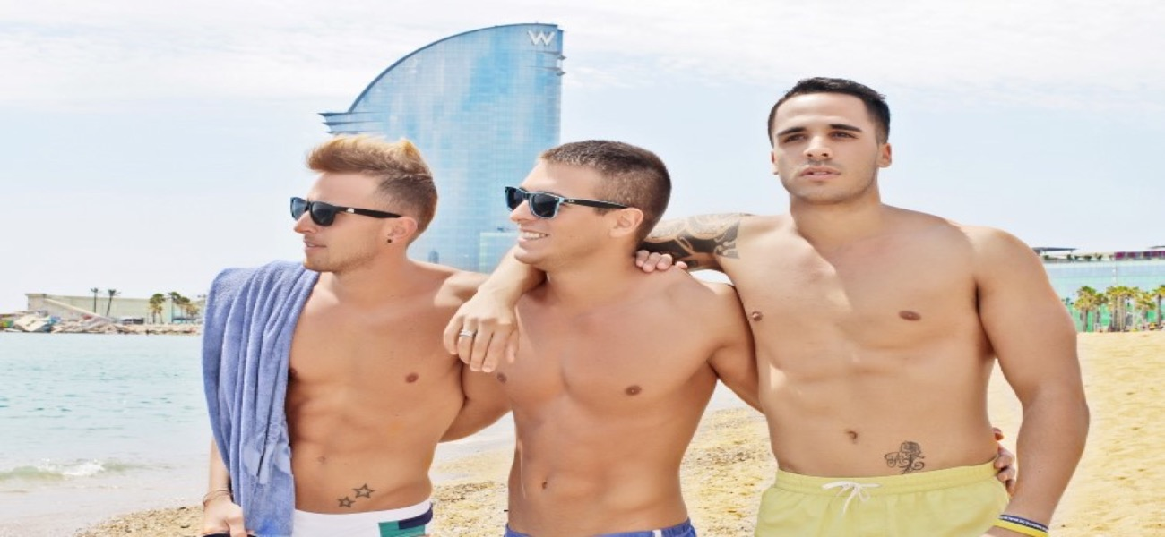 Top 10 Gay Vacation Spots For 2018