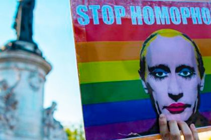 dia contra la homofobia la transfobia y la bifobia