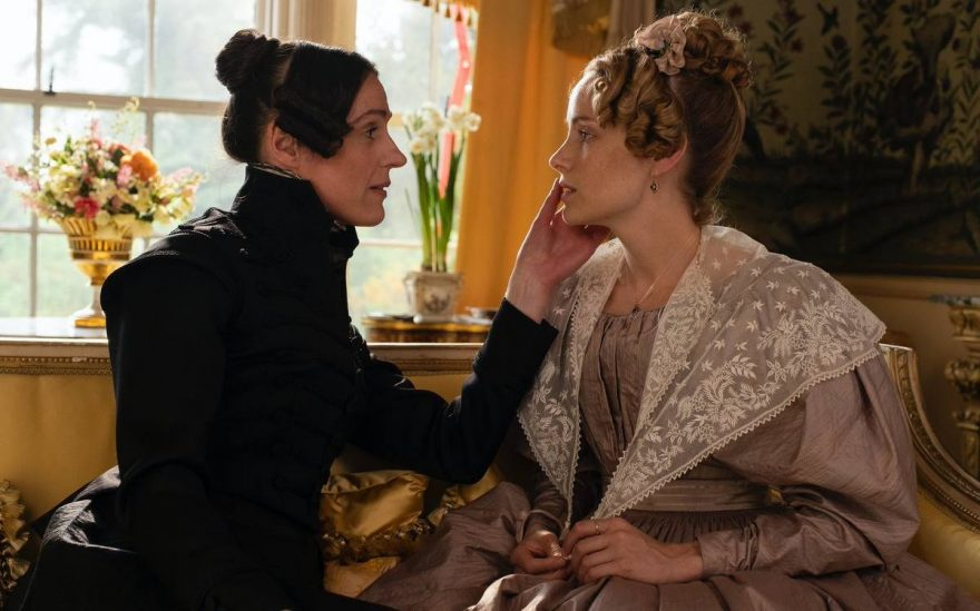 best lgbtq shows gentleman jack