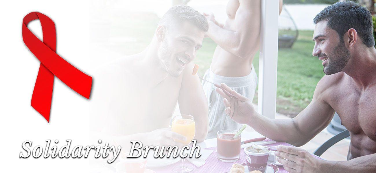 solidarity brunch