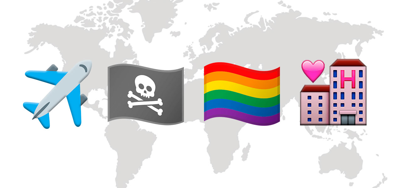 lgbtiq tourism most dangerous safest countries