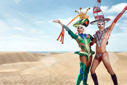 carnaval de maspalomas 2020 programa fechas